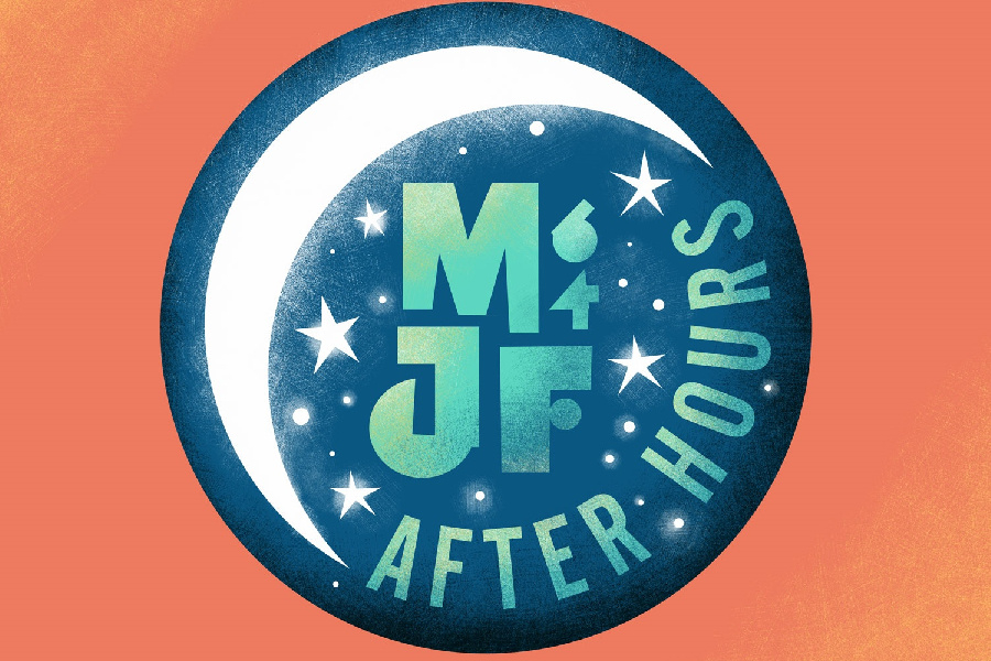 MJF After Hours Dinner and Music package