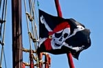 Pirate Fest 2015 near Tybee Island Hotel