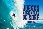 Juegos Nacionales de Surf