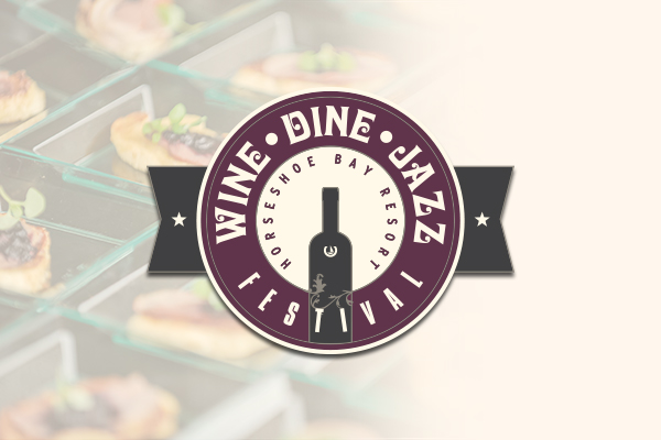 14th Annual Wine, Dine and Jazz Festival