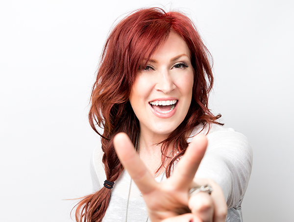 JOE DEE MESSINA | LIVE IN CONCERT