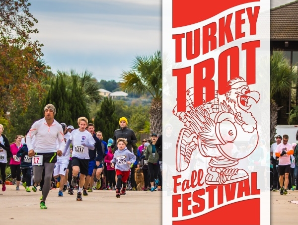 22nd Annual Turkey Trot