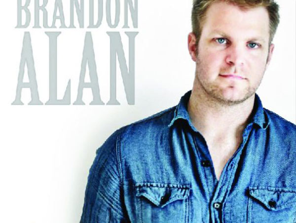 BRANDON ALAN - LIVE AT THE LANTANA