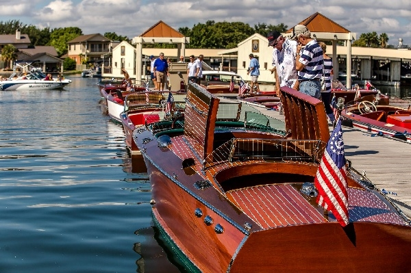 36th Annual Hill Country Classic Boat Show