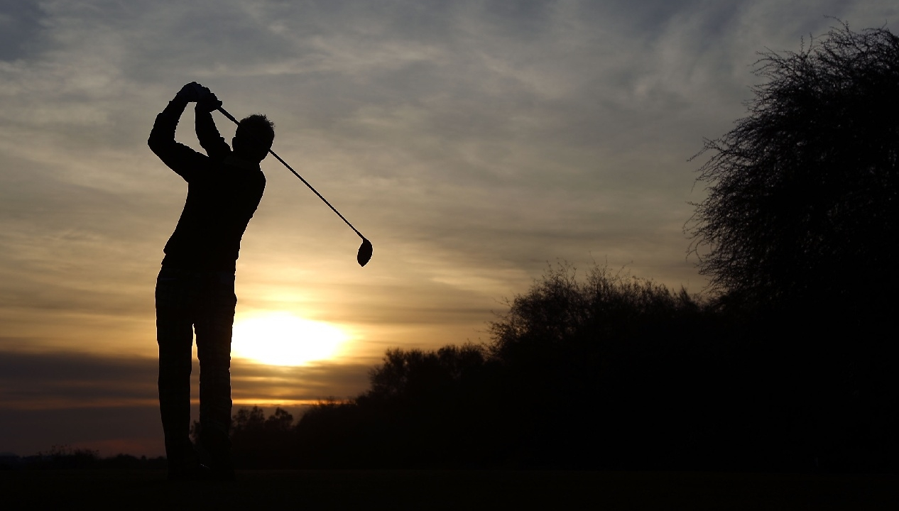 Master Your Golf Game