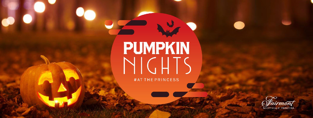 Downtown Scottsdale Halloween 2020 Pumpkin Nights