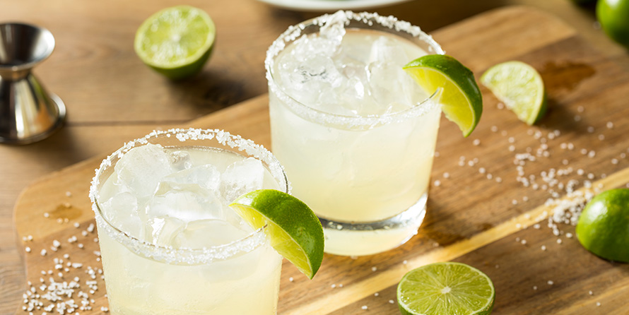 Tequila Tuesdays In Oceanview Lounge