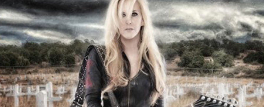 The Legendary Lita Ford with special guest Redline Drive