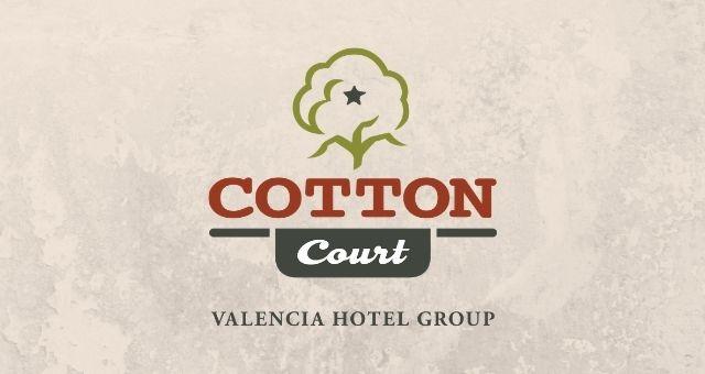 Cotton Court Logo Thumbnail