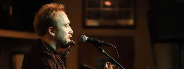 Enjoy Live Music at CIELO Featuring Dominick Provenzano