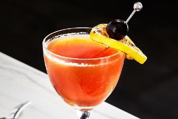 CIELO Cocktail Class